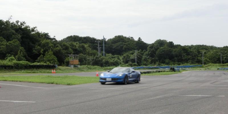 7月19日 RACE TRAC FUN FEST IN 美浜サーキット